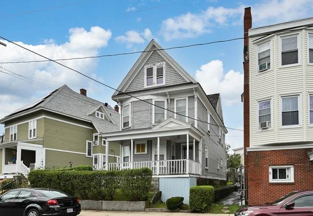 28 Berkeley, Lawrence, MA 01841 (MLS #72891113) :: EXIT Realty