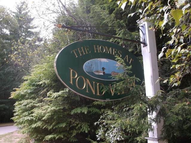 Lot 8 Pond View Road, Holliston, MA 01746 (MLS #72891147) :: Dot Collection at Access