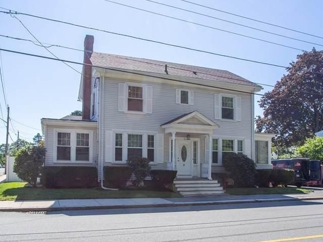 70 Orne St, Salem, MA 01970 (MLS #72891165) :: The Seyboth Team