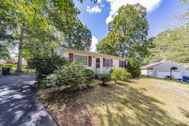 63 Blueberry Hill St, Springfield, MA 01128 (MLS #72891169) :: DNA Realty Group