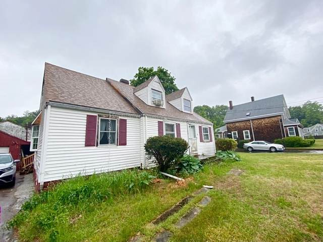 18 Depot Street, Easton, MA 02375 (MLS #72891206) :: The Smart Home Buying Team