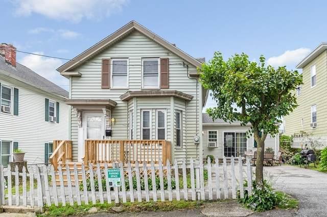 6 Frye St, Lowell, MA 01851 (MLS #72891215) :: Welchman Real Estate Group