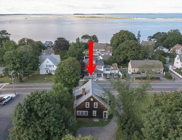 5 Warren Ave, Plymouth, MA 02360 (MLS #72891329) :: Alfa Realty Group Inc