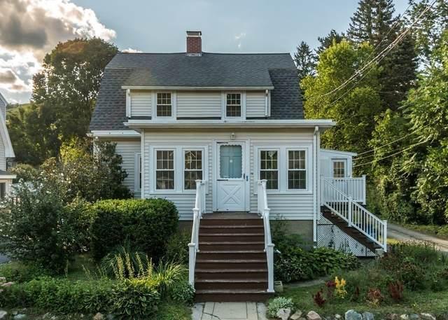74 Galen Street, Waltham, MA 02451 (MLS #72891394) :: Welchman Real Estate Group