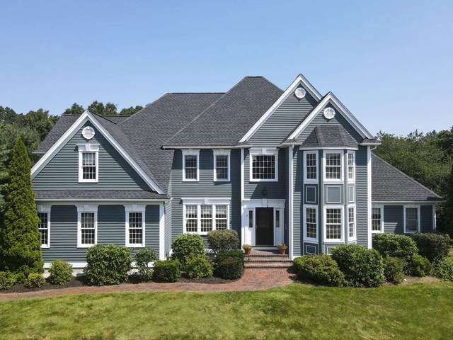 5 Blake's Hill Rd, Westford, MA 01886 (MLS #72891397) :: Boylston Realty Group