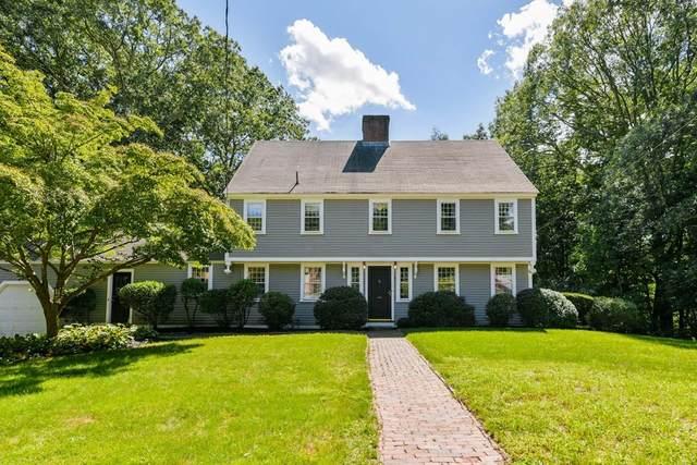 51 Columbine Rd, Milton, MA 02186 (MLS #72891533) :: The Smart Home Buying Team