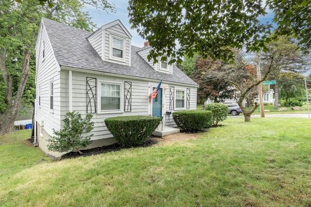 342 Forest Street, Arlington, MA 02474 (MLS #72891535) :: The Smart Home Buying Team