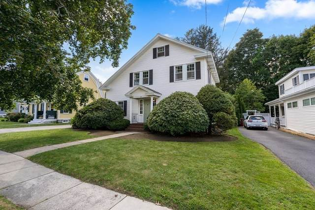 131 Luce St, Lowell, MA 01852 (MLS #72891615) :: The Ponte Group