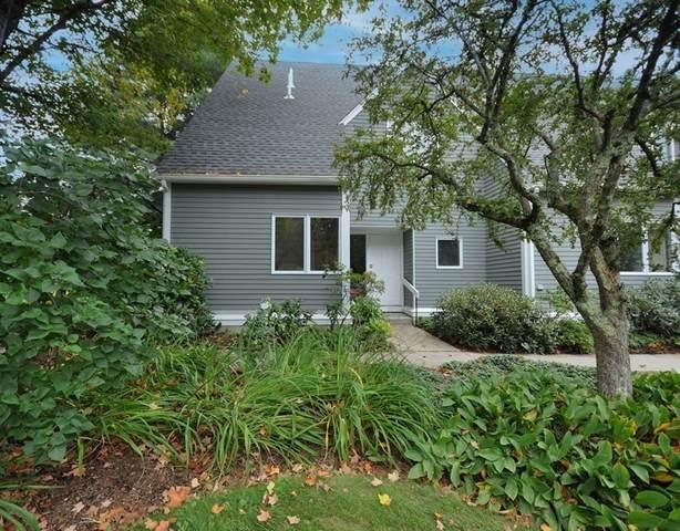 7 Greenfield Lane #7, Concord, MA 01742 (MLS #72891620) :: Westcott Properties