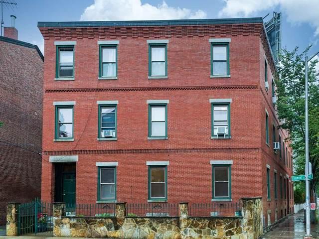 76 Fairmont Street, Cambridge, MA 02139 (MLS #72891664) :: East Group, Engel & Völkers