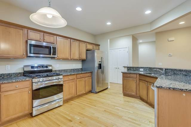 67 Cottage Cove, Plymouth, MA 02360 (MLS #72891761) :: The Seyboth Team