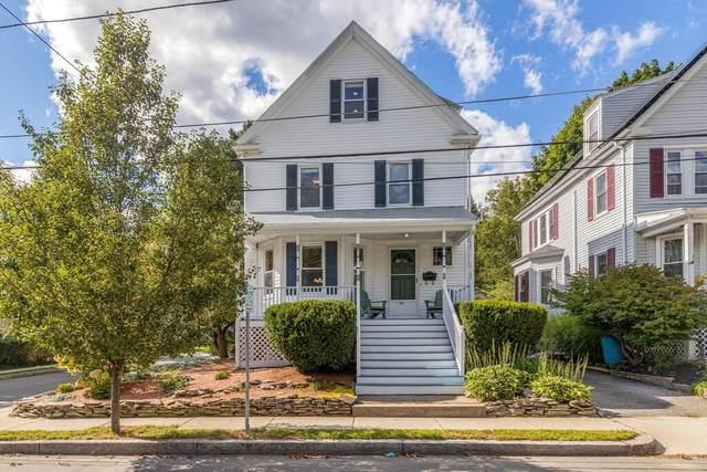 24 Cottage Street, Melrose, MA 02176 (MLS #72891769) :: Charlesgate Realty Group