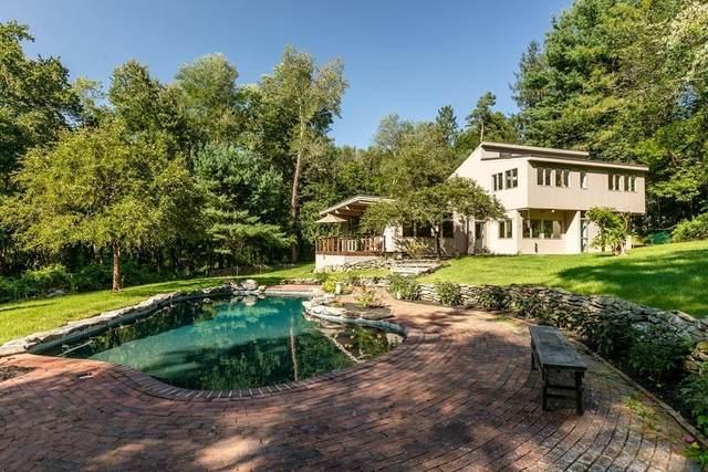 1127 Lowell Road, Concord, MA 01742 (MLS #72892025) :: Westcott Properties
