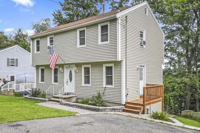 31 S. Riverview Street, Haverhill, MA 01835 (MLS #72892060) :: Alfa Realty Group Inc