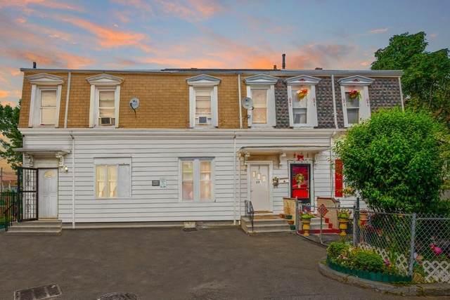 14-16 Dudley Terrace, Boston, MA 02125 (MLS #72892191) :: Westcott Properties