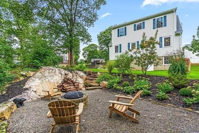 38 Greensboro Rd, Dedham, MA 02026 (MLS #72892218) :: The Smart Home Buying Team