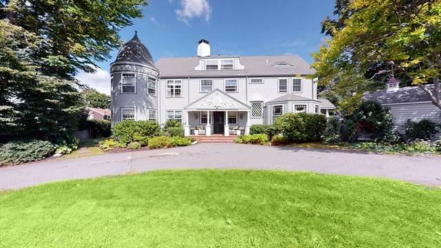 12 Norman Avenue #1, Gloucester, MA 01930 (MLS #72892239) :: Alfa Realty Group Inc
