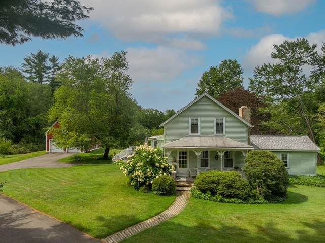 55 Baker St, Amherst, MA 01002 (MLS #72892268) :: The Gillach Group
