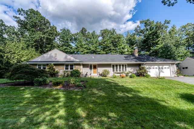 123 Woodside Drive, Longmeadow, MA 01106 (MLS #72892275) :: NRG Real Estate Services, Inc.