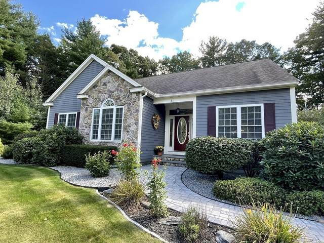61 Shannon Way, Lancaster, MA 01523 (MLS #72892296) :: Welchman Real Estate Group