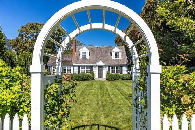 192 Sea View Avenue, Barnstable, MA 02655 (MLS #72892311) :: The Smart Home Buying Team