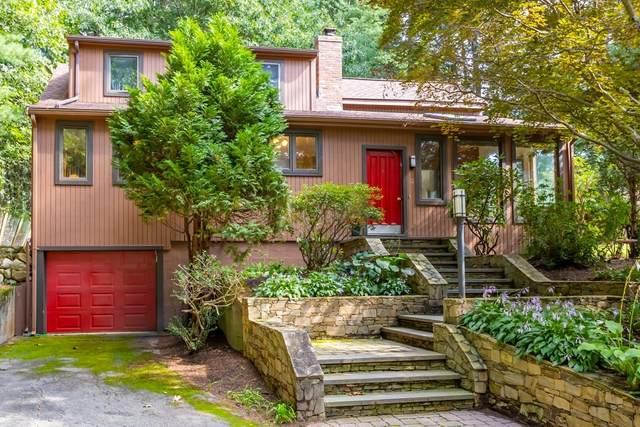 11 Howe St, Sudbury, MA 01776 (MLS #72892333) :: Westcott Properties