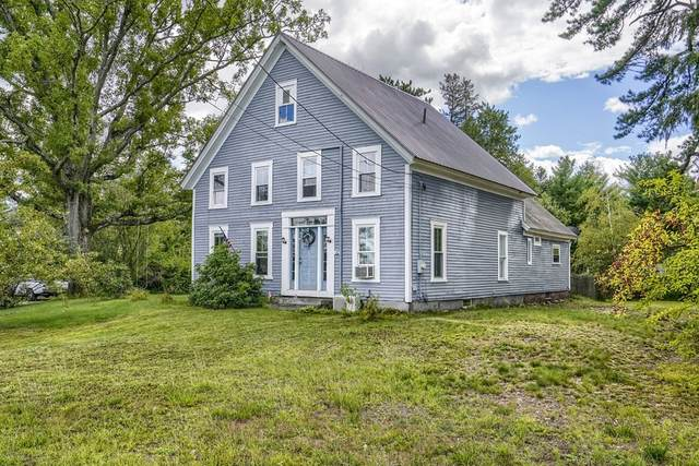 42 Airport Rd, Concord, NH 03301 (MLS #72892345) :: The Seyboth Team