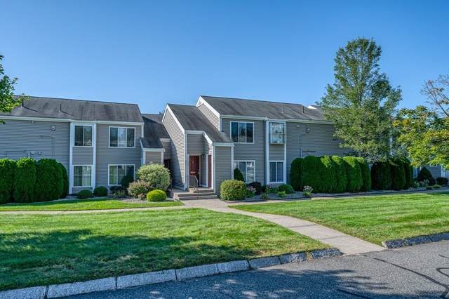 199 Nassau Dr #199, Springfield, MA 01129 (MLS #72892365) :: The Smart Home Buying Team