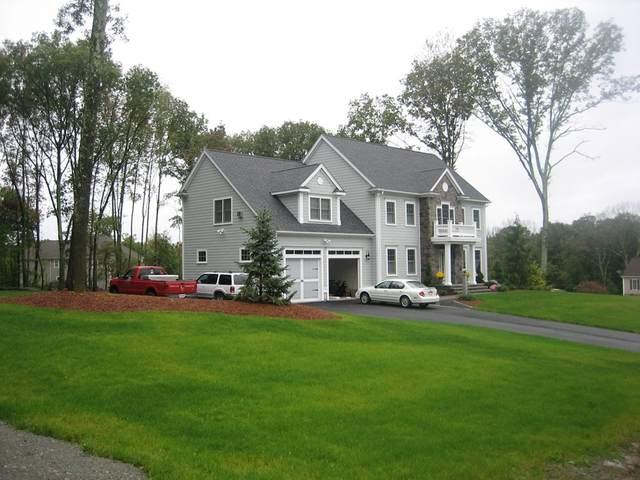 15 Durham Dr, Raynham, MA 02767 (MLS #72892387) :: Welchman Real Estate Group