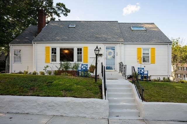 170 Butler Road, Quincy, MA 02169 (MLS #72892466) :: DNA Realty Group