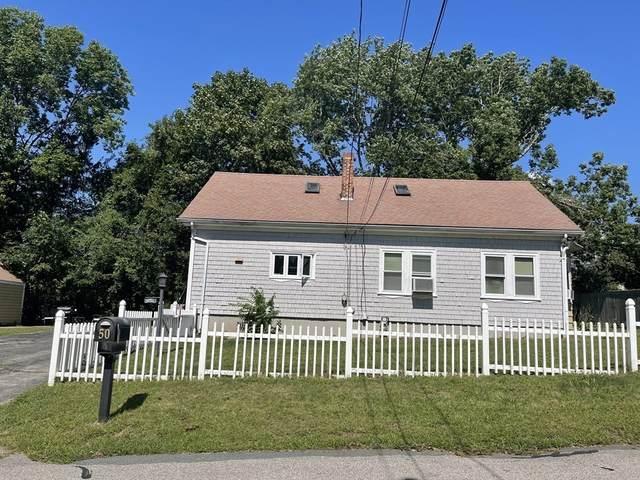 50 Lyng St., Dartmouth, MA 02747 (MLS #72892485) :: Westcott Properties