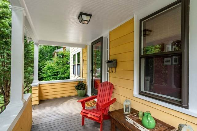103 Allandale Street, Boston, MA 02130 (MLS #72892502) :: Westcott Properties