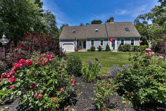 3 Bayberry Ln, Sandwich, MA 02537 (MLS #72892552) :: Welchman Real Estate Group