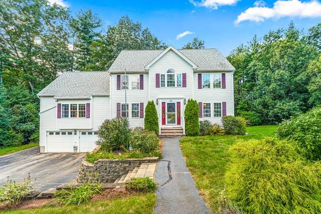 82 Old Yankee Rd, Haverhill, MA 01832 (MLS #72892565) :: Welchman Real Estate Group