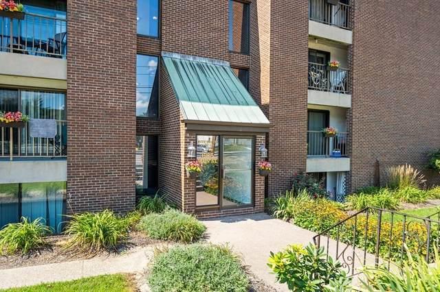 685 Main Street #24, Weymouth, MA 02190 (MLS #72892571) :: Boylston Realty Group