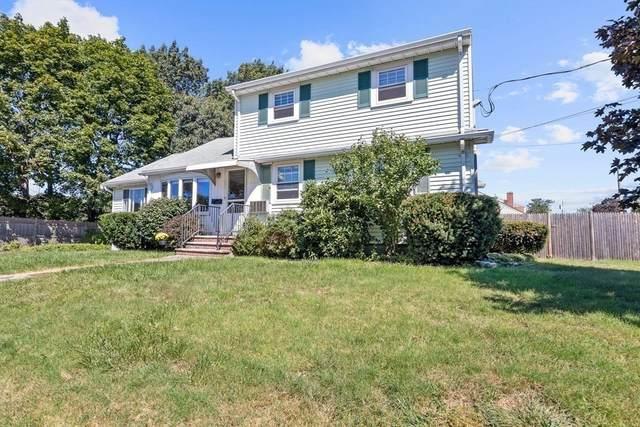 23 Kenmore Rd, Braintree, MA 02184 (MLS #72892587) :: Welchman Real Estate Group