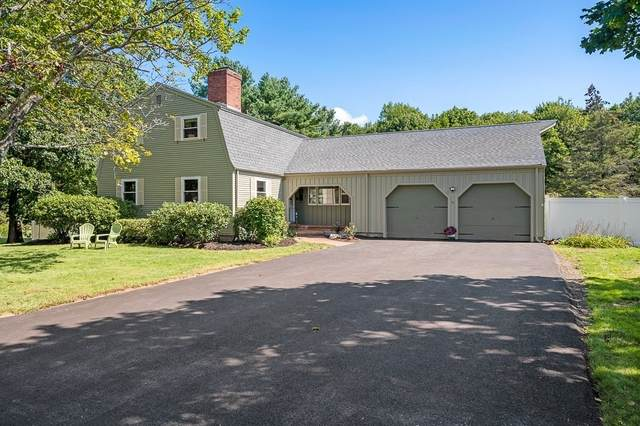 5 Mount View Drive, Paxton, MA 01612 (MLS #72892636) :: The Smart Home Buying Team