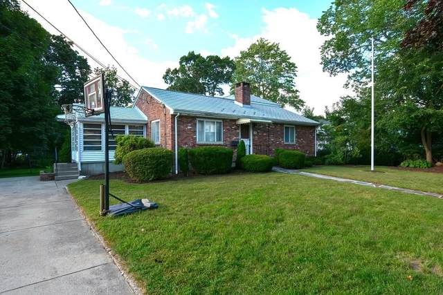 68 Sycamore St, Norwood, MA 02062 (MLS #72892650) :: Trust Realty One