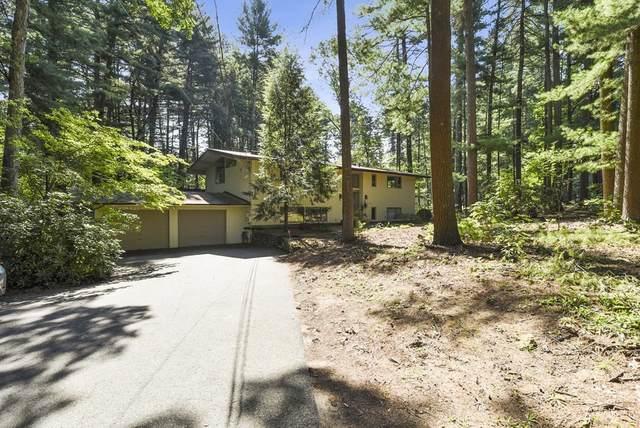 4 Whispering Pine Rd, Sudbury, MA 01776 (MLS #72892823) :: Westcott Properties