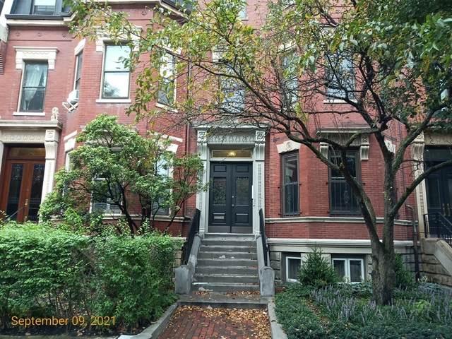 350 Marlborough St #2, Boston, MA 02115 (MLS #72892863) :: East Group, Engel & Völkers