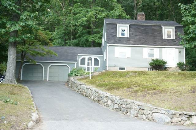 17 Mill Rd, Westborough, MA 01581 (MLS #72892937) :: Welchman Real Estate Group