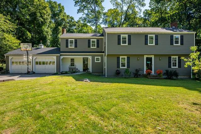 43 Stearns Rd, Scituate, MA 02066 (MLS #72892962) :: revolv