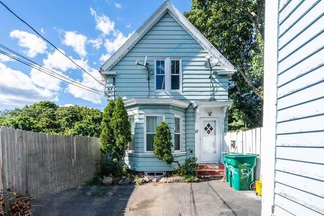 57 Howard St, Lynn, MA 01902 (MLS #72892979) :: EXIT Realty