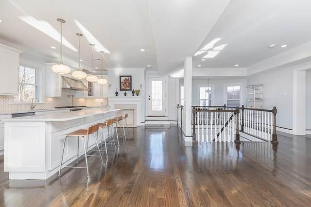 27 Howland St #2, Boston, MA 02121 (MLS #72893028) :: Westcott Properties