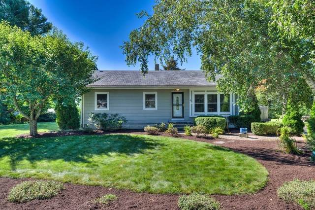 15 0 Drive, Westport, MA 02790 (MLS #72893041) :: Chart House Realtors