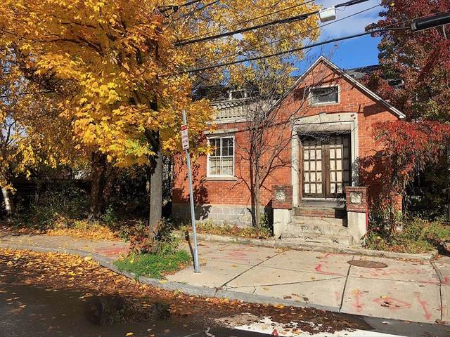 235 Third Street, Cambridge, MA 02141 (MLS #72893210) :: Dot Collection at Access