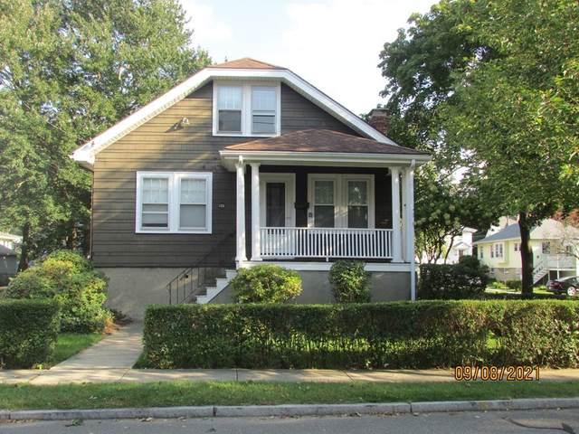 155 Sherman St, Quincy, MA 02170 (MLS #72893242) :: Alfa Realty Group Inc