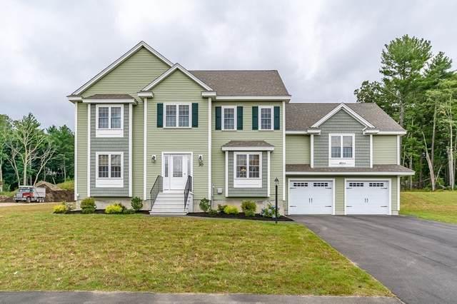 30 Fieldstone Lane, Billerica, MA 01821 (MLS #72893264) :: The Smart Home Buying Team