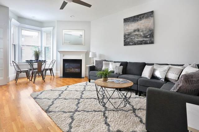 96 Bunker Hill St #2, Boston, MA 02129 (MLS #72893300) :: Zack Harwood Real Estate | Berkshire Hathaway HomeServices Warren Residential