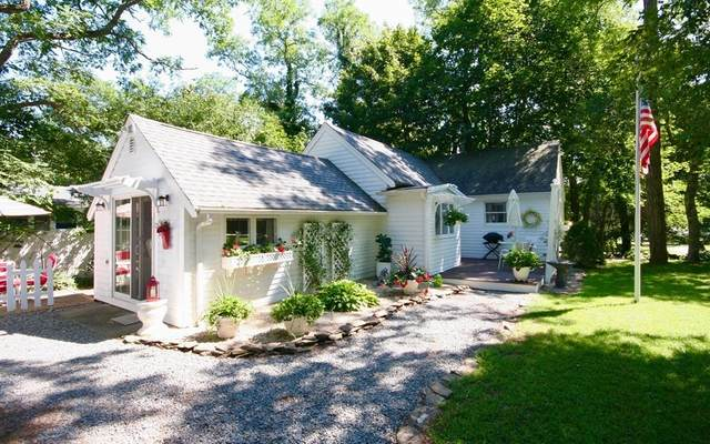 1243 County Rd, Bourne, MA 02534 (MLS #72893308) :: The Seyboth Team